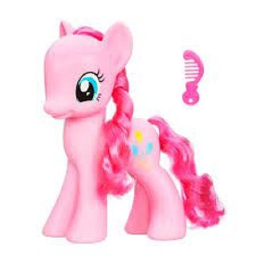 My Little Pony Princesa Pinkie Pie 20 cm - Hasbro