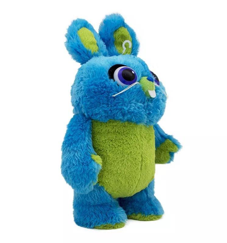 Pelúcia Disney Toy Story 4 Bunny Coelhinho 32 cm - Toyng  - Doce Diversão