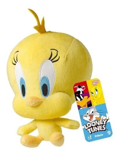 Pelúcia Looney Tunes Piupiu 23 cm - Baby Brink
