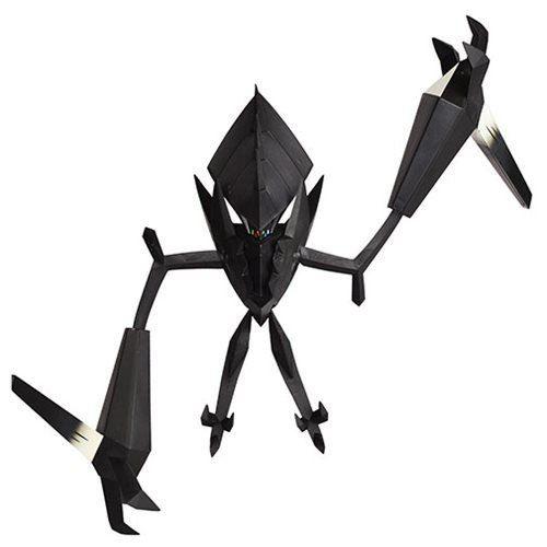 Pokémon Lendário Articulado Necrozma 22 cm Dtc