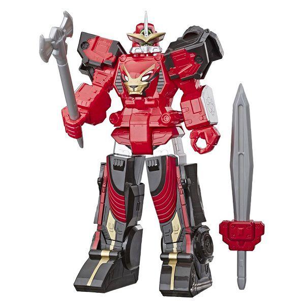Power Rangers Beast Morphers Megazord Racer Zord 30cm  Articulado Hasbro