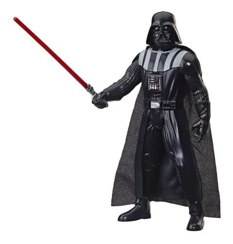 Star Wars Boneco Olympus Darth Vader 24 cm – Hasbro