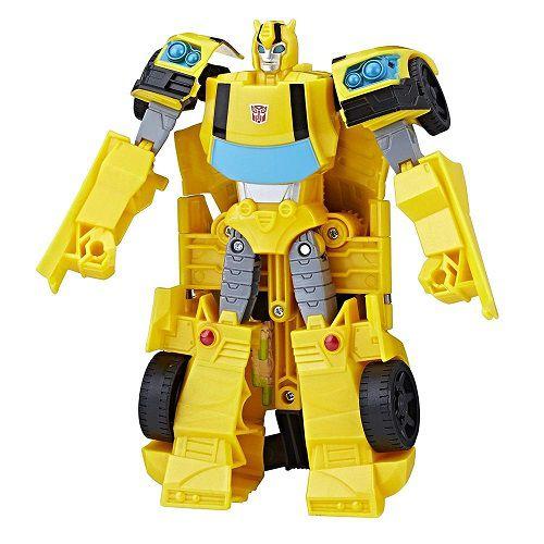 Transformers Cyberverse Ultra – Bumblebee 18 cm hasbro