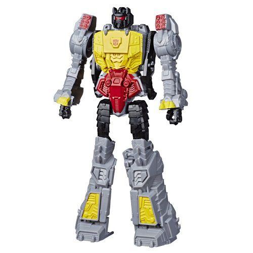 Transformers Titan Changer Autobot Grimlock 27 cm – Hasbro