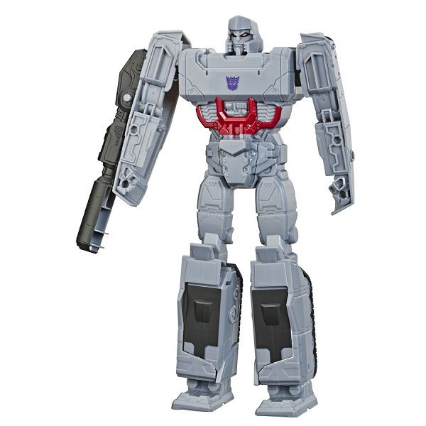 Transformers Titan Changer Decepticon Megatron  27 cm – Hasbro