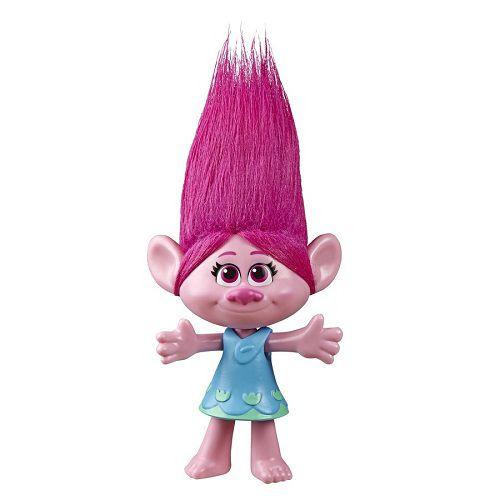 Trolls 2 World Tour – Figura Poppy 20 cm - Hasbro