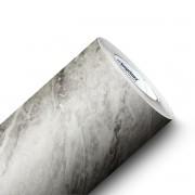 Adesivo Para Móveis Mármore Carrara Branco  0,61 X 2,50m