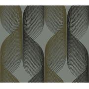 Papel de Parede Convencional Importado Mundi Roviski CD-8406