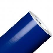 Vinil Adesivo Azul Marinho 0,50 cm larg x 1,0 Mt Comprimento