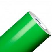 Vinil Adesivo Verde Abacate 0,50 cm largura x 1,0 metro de comprimento.