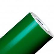Vinil Adesivo Verde Amazonas 0,50 cm largura x 1,0 metro de comprimento.