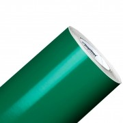 Vinil Adesivo Verde Bandeira 0,50 cm largura x 1,0 metro de comprimento.