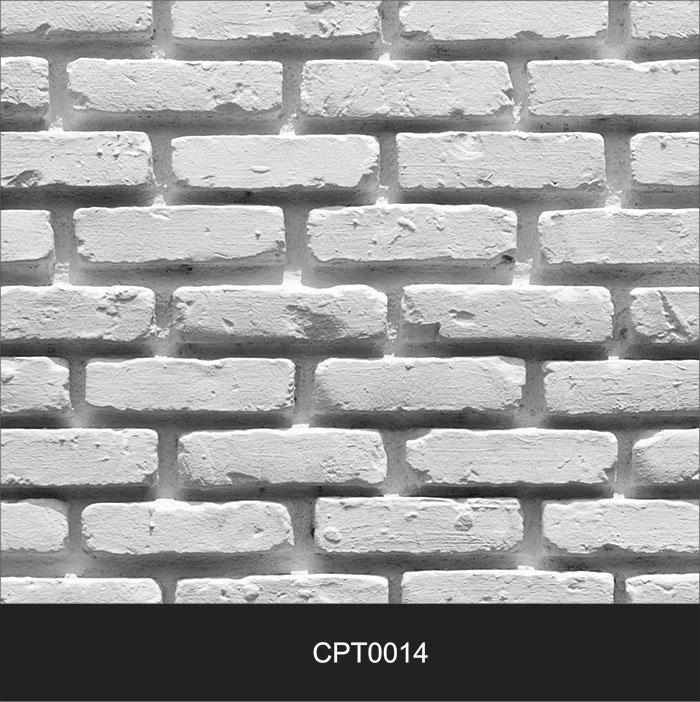 Papel de Parede Adesivo Lavável Pedra Canjiquinha Tijolo CPT0014  - Final Decor