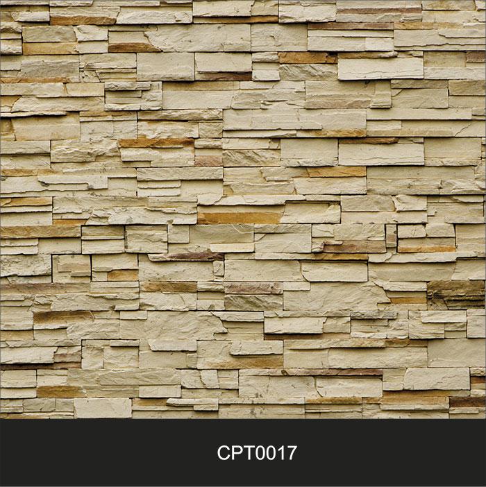 Papel de Parede Adesivo Lavável Pedra Canjiquinha Tijolo cpt0017  - Final Decor
