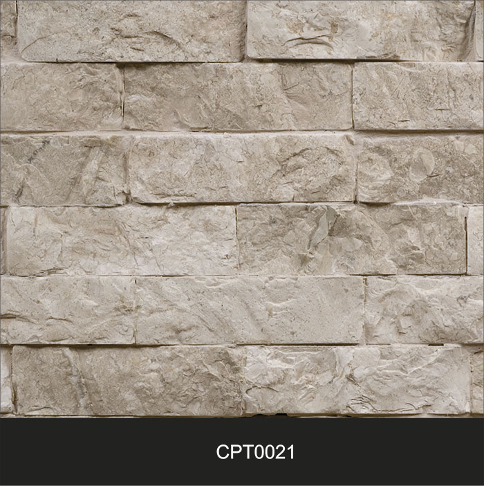 Papel de Parede Adesivo Lavável Pedra Canjiquinha Tijolo cpt0021  - Final Decor
