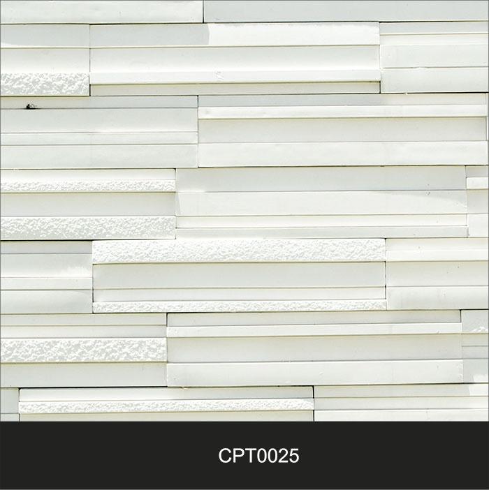 Papel de Parede Adesivo Lavável Pedra Canjiquinha Tijolo CPT0025  - Final Decor