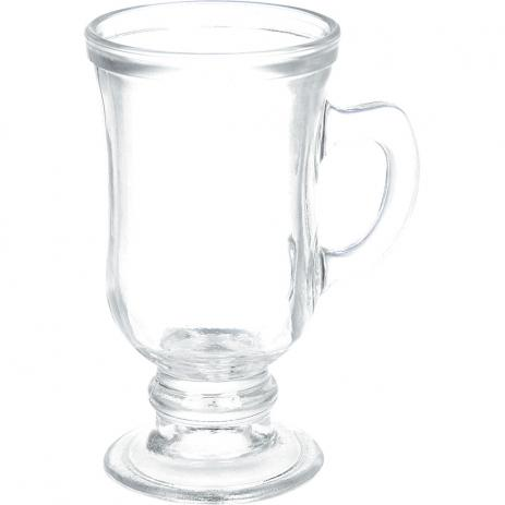 Caneca Cappuccino Vidro 115 Ml - Wheaton  - Final Decor