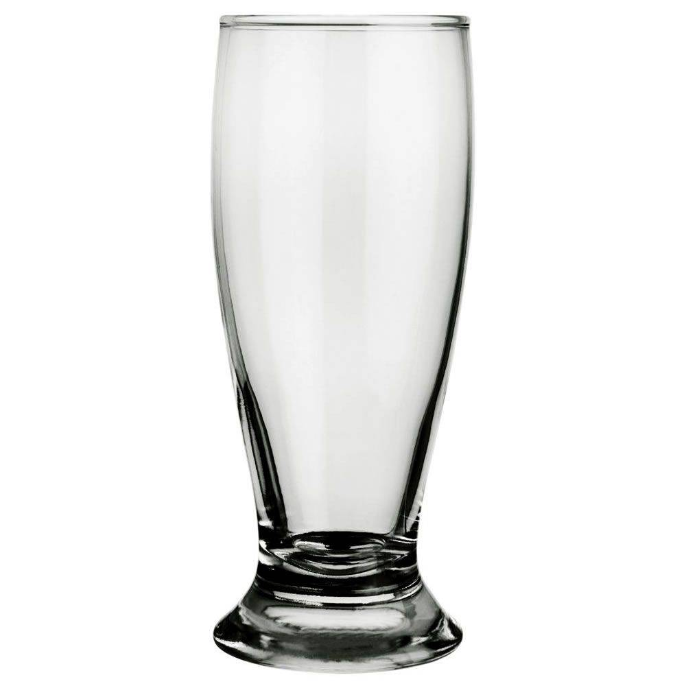 Jogo 24 Copos Tulipa para Cerveja Chopp 300ml Vidro Nadir Munich  - Final Decor