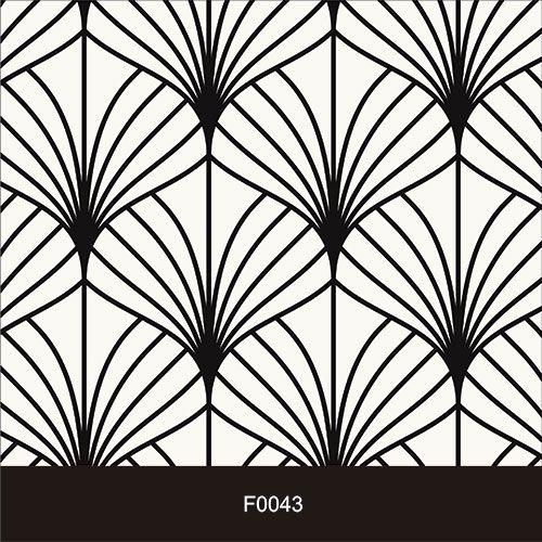 Papel de Parede Adesivo Lavável f0043 Floral Extravaso  - Final Decor