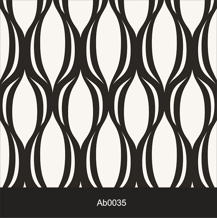Papel de Parede Auto Adesivo Lavável Abstrato ab0035 Tramas  - Final Decor