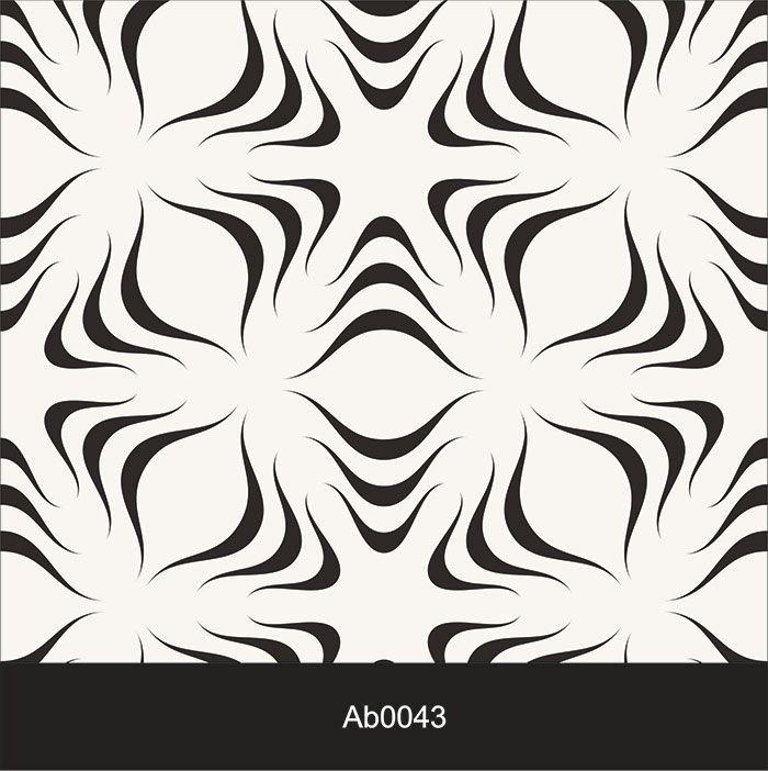 Papel de Parede Auto Adesivo Lavável Abstrato ab0043 Ilusion  - Final Decor