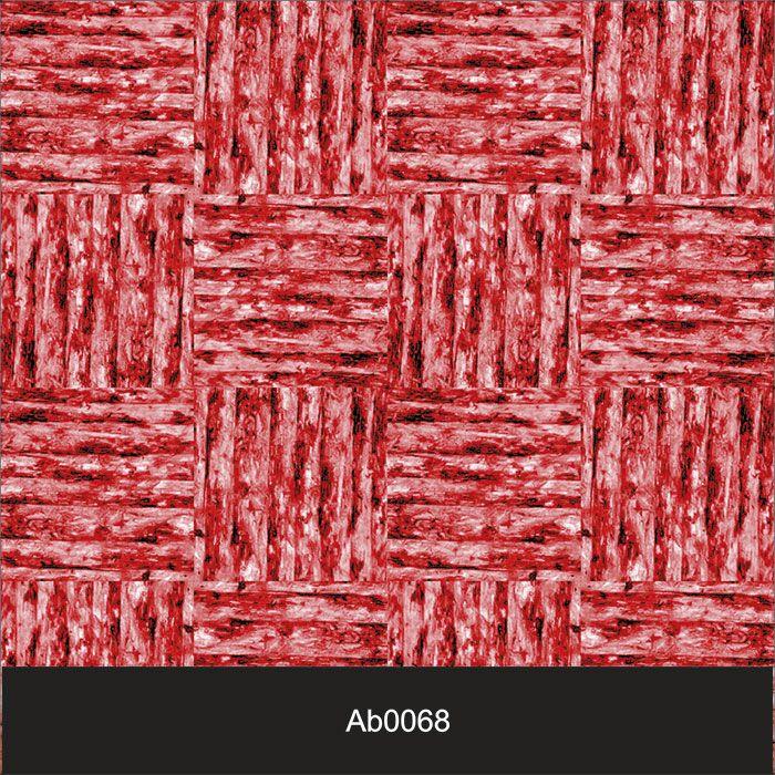 Papel de Parede Auto Adesivo Lavável Abstrato Vintage AB0068  - Final Decor