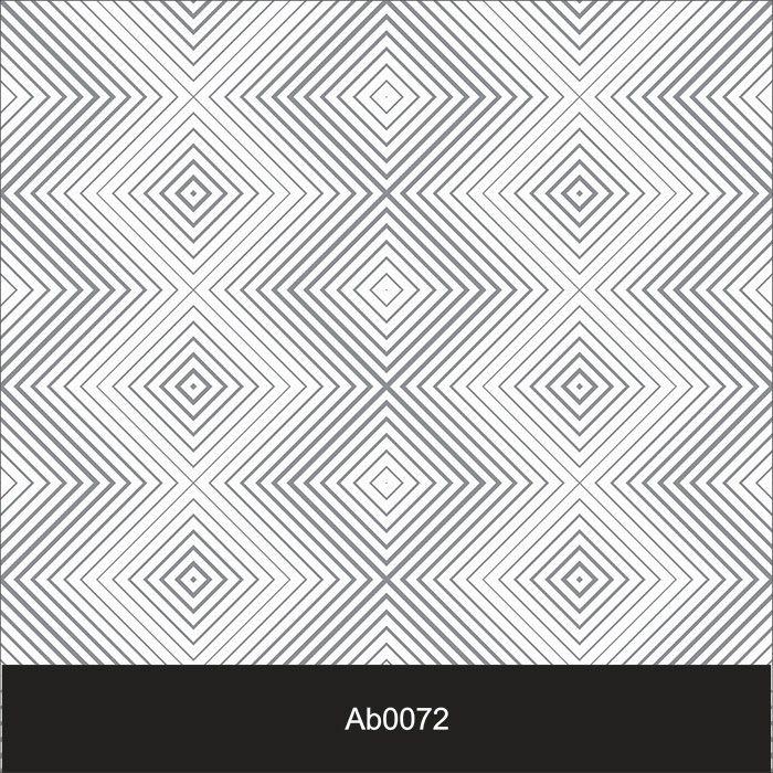 Papel de Parede Auto Adesivo Lavável Abstrato ab0072 Ilusion Neutro  - Final Decor