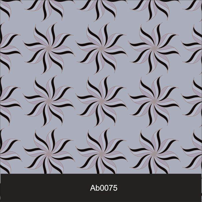 Papel de Parede Auto Adesivo Lavável Abstrato Vintage AB0075  - Final Decor