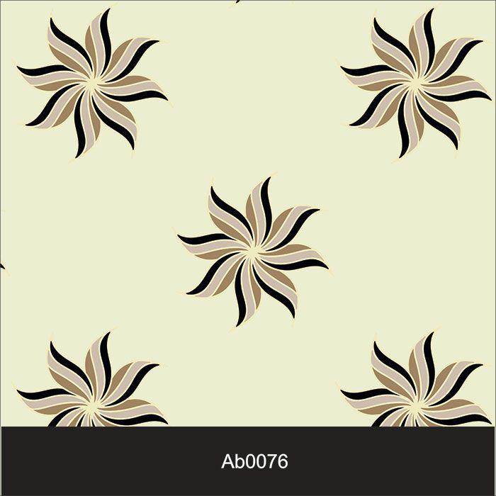 Papel de Parede Auto Adesivo Lavável Abstrato Vintage Neutro AB0076  - Final Decor