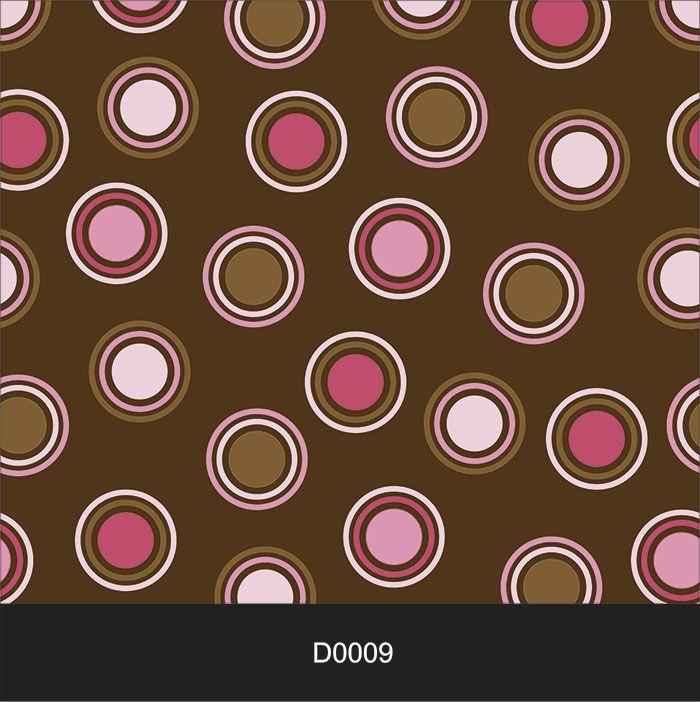 Papel de Parede Auto Adesivo Lavável Diversos d0009 Chocolate Retrô  - Final Decor