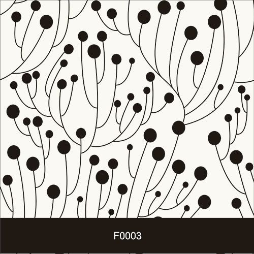 Papel de Parede Adesivo Lavável f0003 Floral Encanto  - Final Decor