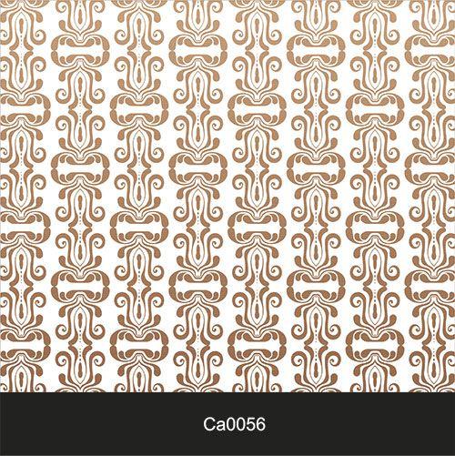 Papel de Parede Lavável Clássico Arabesco Vintage CA0056  - Final Decor