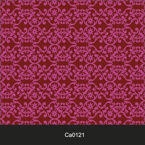 Papel de Parede Lavável Clássico Arabesco ca0121  - Final Decor