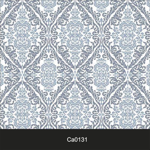 Papel de Parede Lavável Clássico Arabesco ca0131  - Final Decor
