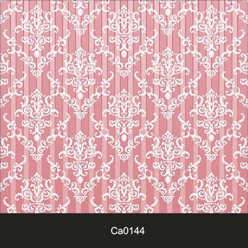 Papel de Parede Lavável Clássico Arabesco ca0144  - Final Decor
