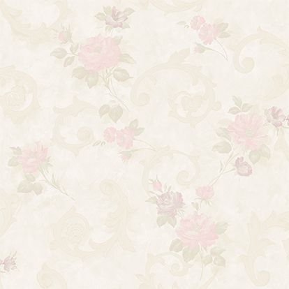Papel de Parede Convencional Importado Beautiful Home BH 82301  - Final Decor