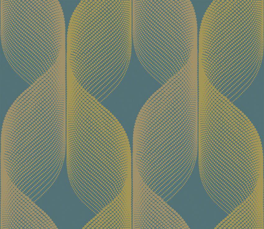 Papel de Parede Convencional Importado Mundi Roviski CD-8403  - Final Decor
