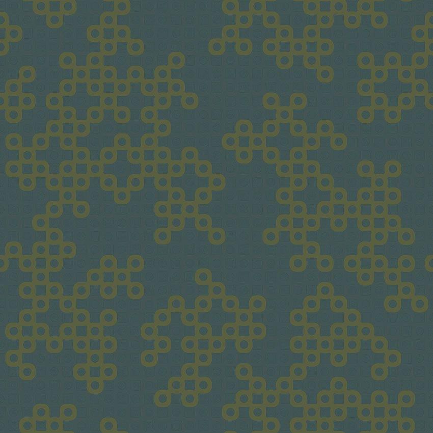 Papel de Parede Convencional Importado Mundi Roviski CD-8804  - Final Decor