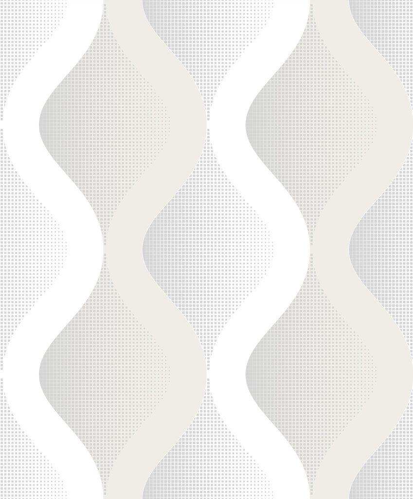 Papel de Parede Convencional Importado Mundi Roviski DO-6401  - Final Decor