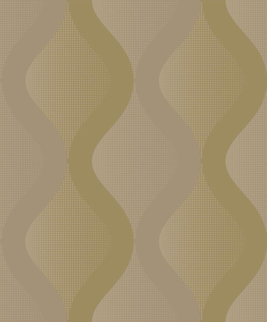Papel de Parede Convencional Importado Mundi Roviski DO-6404  - Final Decor