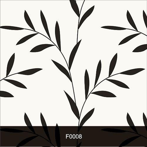 Papel de Parede Adesivo Lavável f0008 Floral Delicado  - Final Decor