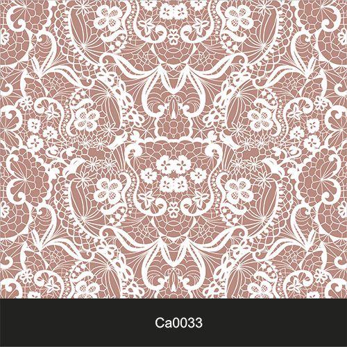 Papel de Parede Lavável Clássico Arabesco ca0033 Rosa Clássico  - Final Decor