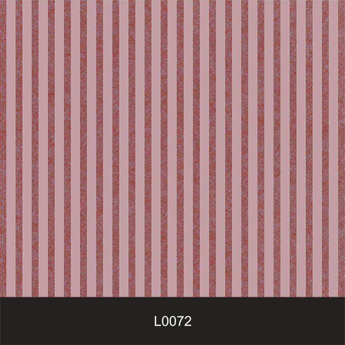 Papel de Parede Auto Adesivo Lavável  Listrado Clássico Magenta L0072  - Final Decor