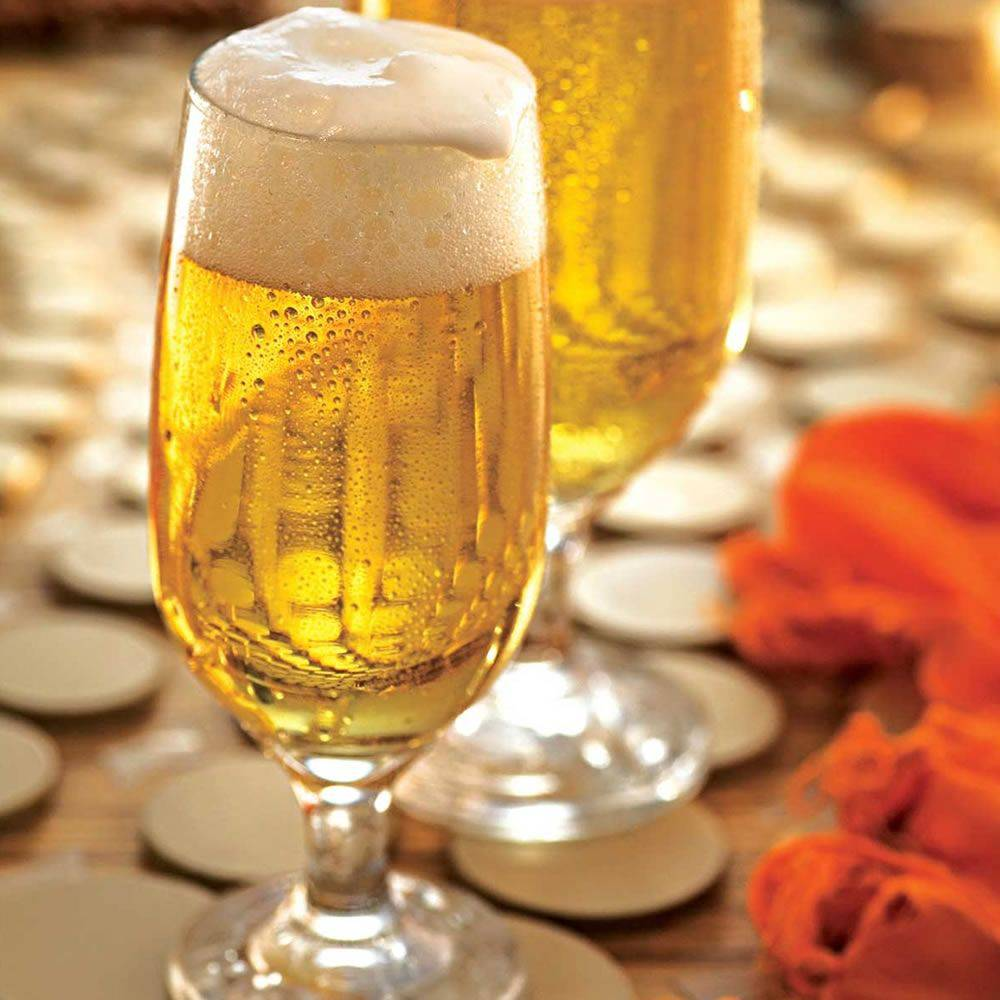 Taça de Vidro 300ml Copo para Cerveja Nadir Floripa  - Final Decor