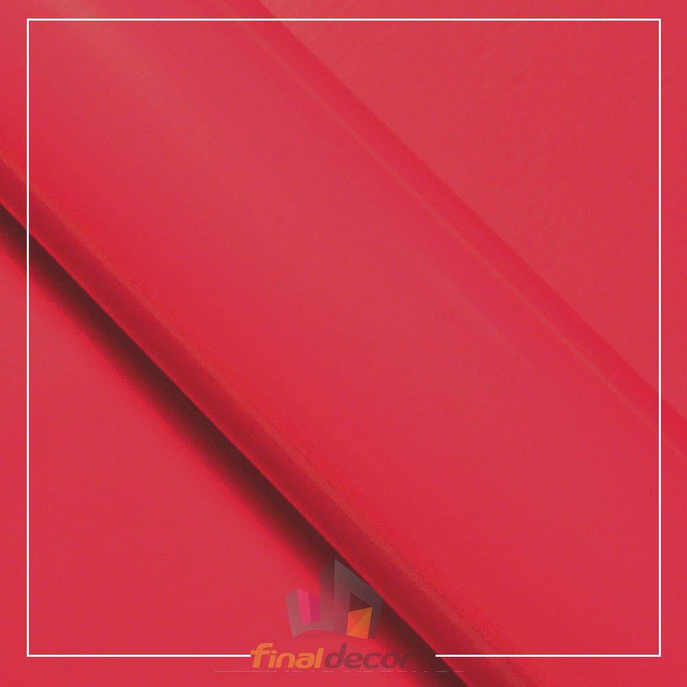 Vinil Adesivo Magenta 0,50 cm largura x 1,0 metro de comprimento.  - Final Decor