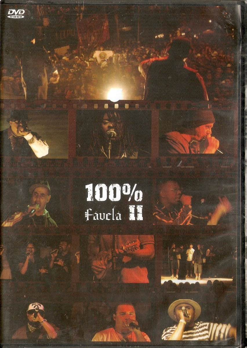 100% Favela II