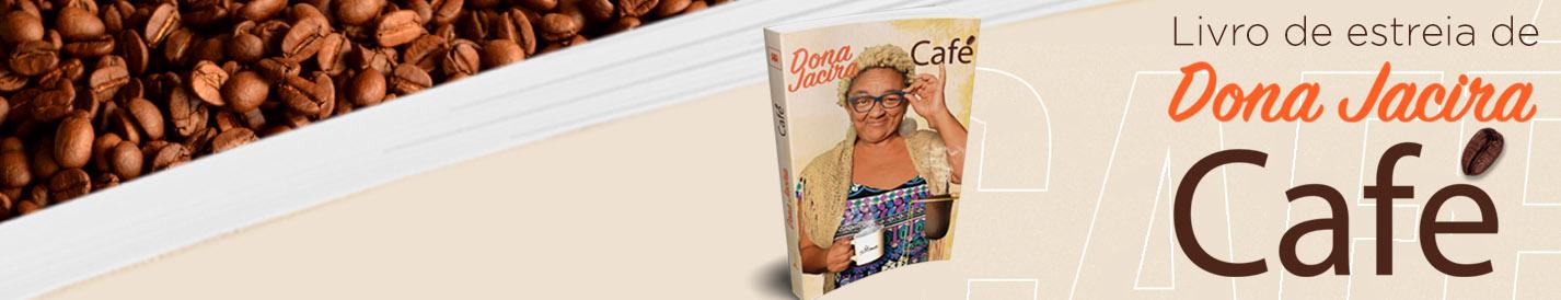 livro dona jacira café