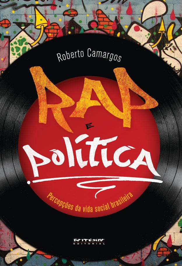 Rap e Política  - LiteraRUA