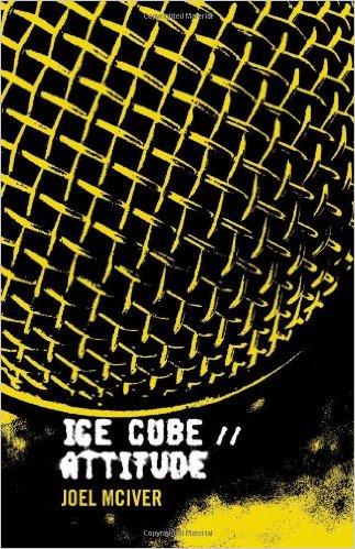 Ice Cube Attitude
