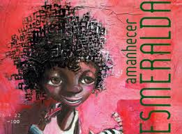 Amanhecer Esmeralda  - LiteraRUA